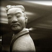 16 Pictures of China's Terracotta Army