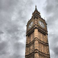 20 Timeless Pictures of Big Ben