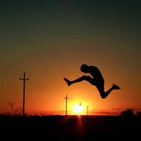 15 Fun Jumping Pictures