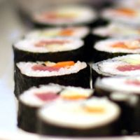 18 Mouth-Watering Sushi Pictures