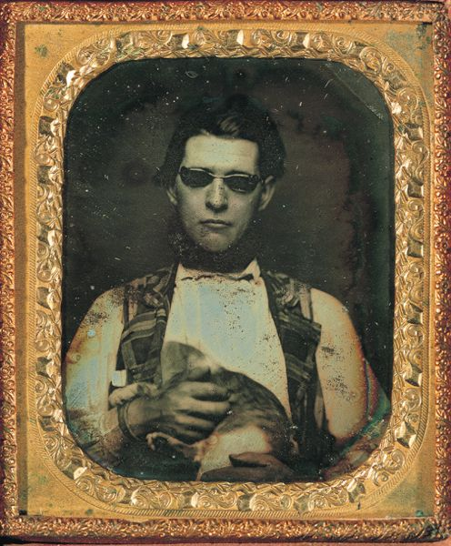 My Daguerreotype Boyfriend Vintage Portraits Of Good