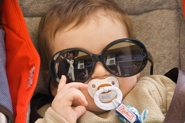 baby sunglasses ezfs  Who Loves Ya Baby by Andrew lawson