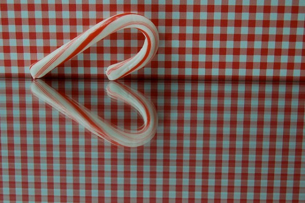 Candy Canes by JD Hancock