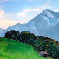 20 Magnificent Pictures of the Alps