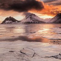 Icelandic Landscapes – Incredible Photography by Tony Prower