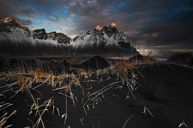 Icelandic Landscapes Tony Prower