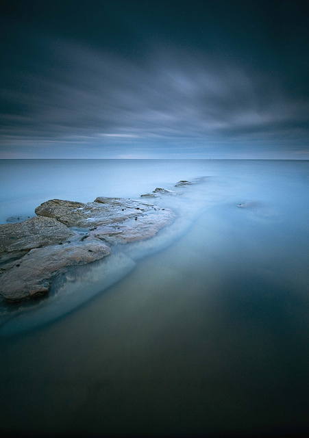 Mark Southgate Seascape