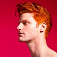 Red Hot Portraits Of Handsome Red Haired Men By Thomas Knights