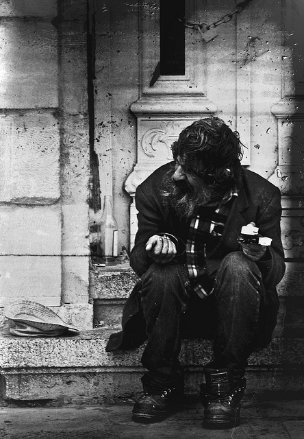 Ethics & Photography – 22 Pictures of the Homeless