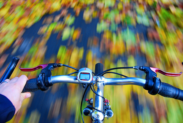 25 Great Examples Of Motion Blur Photography