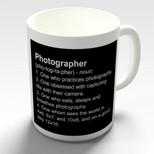 15 mugs for photographers who also love coffee