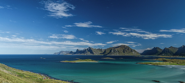 22 Amazing Pictures of the Lofoten Islands