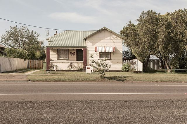 Australian Homes – A Photographic Study by Robert Götzfried