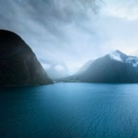 Spectacular Pictures of Norway by Johannes Heuckeroth