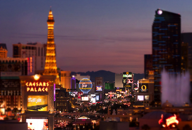 20 Brilliant Pictures of Las Vegas