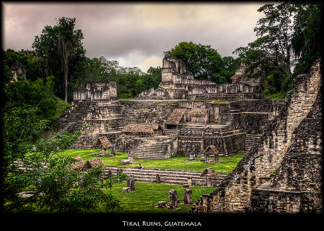 sci fi locations star wars guatemala