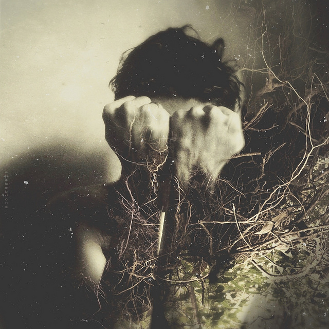 Amazing Digital Manipulation Using An iPhone By Ade Santora